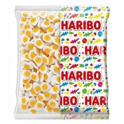 Bonbons Haribo Oeufs au...