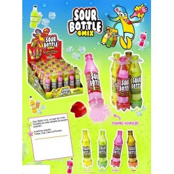 Sour Bottle 4Mix
