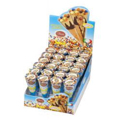 Cono Snack Choco Parties