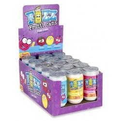 Fizz Frutti Cans