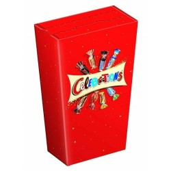 Mini Box Chocolat Celebrations