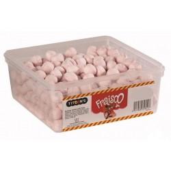 Bonbons Fraisoo'Bool