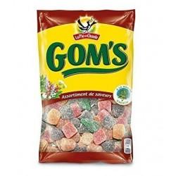Sachet Bonbons Gom's