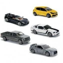 Voiture Majorette Edition Street Cars