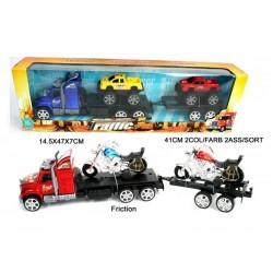 Camion de Transport 41 cm +...