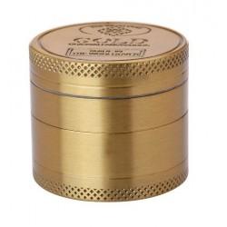 Grinder Métal Gold
