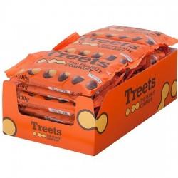 Treets Peanut 45 Grammes