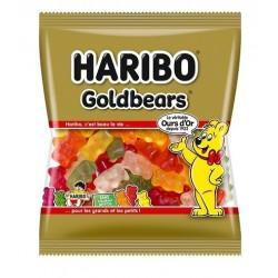 Sachet Bonbons Haribo Ours...
