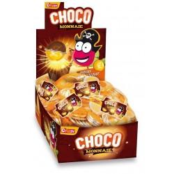 Choco Monnaie Pirate