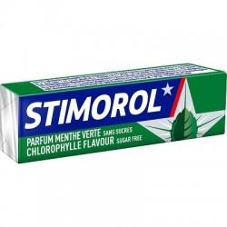 Stimorol Menthe Verte