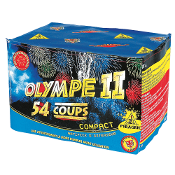 Artifice Compact Olympe II