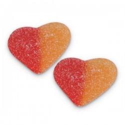 Bonbons Fini Cœurs de Pêche...