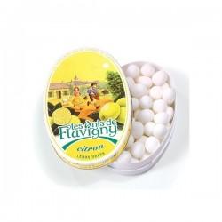 Anis de Flavigny Parfum Citron