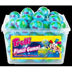 Bonbons Trolli Planet Gummi