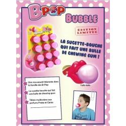 Sucettes B Pop Bubble