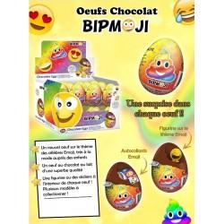 Oeuf Surprise BipMoji