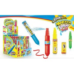 Bonbons Marker Spray Candy