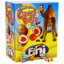 Bubble Gum Camel Balls Fini