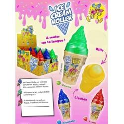 Ice Cream Roller