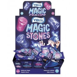 Bubble Gum Magic Stones