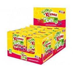 Bonbons Krema Mini Cub Bio...