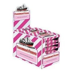 Fisherman's Friend Menthol...