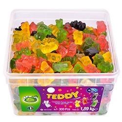 Bonbons Teddy