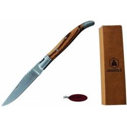 Couteau Laguiole Manche en...