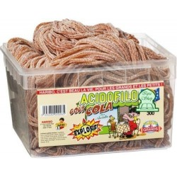 Bonbons Haribo Acidofilo Cola Pik