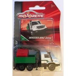 Voiture Majorette S.O.S Cars