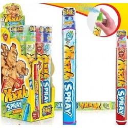 Bonbons XXXL Spray