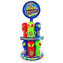 Bonbons Alien Squeeze Gel