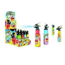 Bonbons Mini Fire Spray