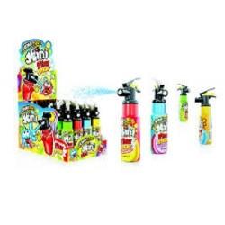 Bonbons Mini Fire Spray