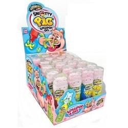 Bonbons Snotty Pig Lollipop...