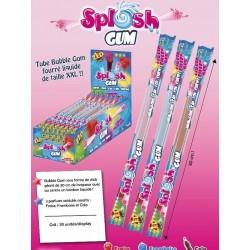 Bubble Gum Splosh Gum