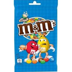 M&M's Crispy 77 Grammes
