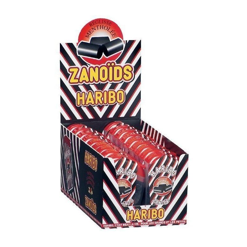 18 Euis Haribo Zanoids