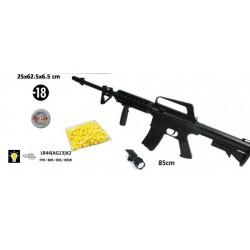 Fusil à Billes d'Assaut
