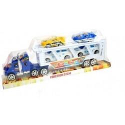 Camion de Transport avec 4...