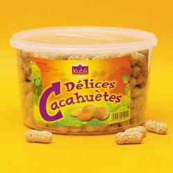 Bonbons à la Cacahuète