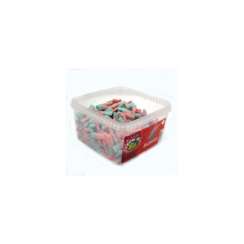 Bubblizz x 300 bonbons Lamy Lutti
