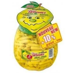 Hitschies Citron x 300 Bonbons Dragéfiés