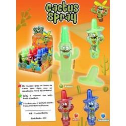 Bonbons Cactus Spray