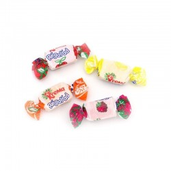 Sachet Bonbons Krema Regal'ad