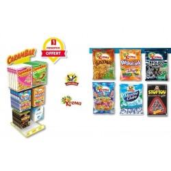 Colis Bonbons Krema Regal'ad