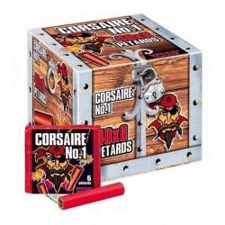 Pétard Corsaire N°1 x 10...