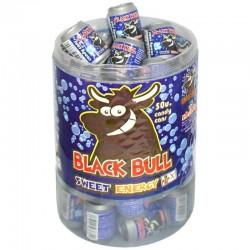 Canettes Poudre Black Bull