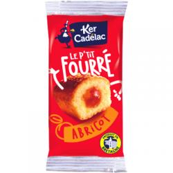 Ptit Fourré Abricot 30 gr