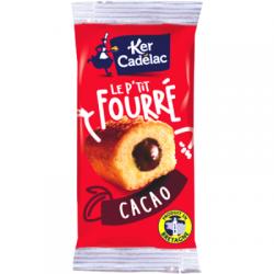 Ptit Fourré Cacao 30 gr